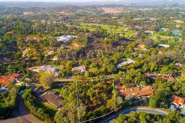 12 Mimosa, Rancho Santa Fe, CA 92067 (#302973229) :: SD Luxe Group