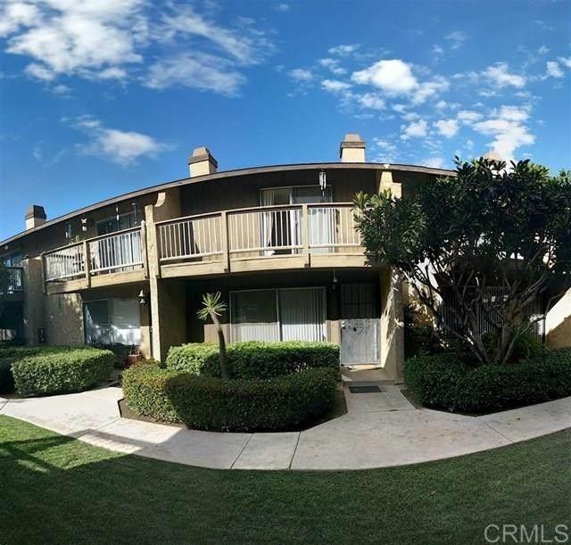 986 E Main St C, El Cajon, CA 92021 (#302973298) :: Tony J. Molina Real Estate