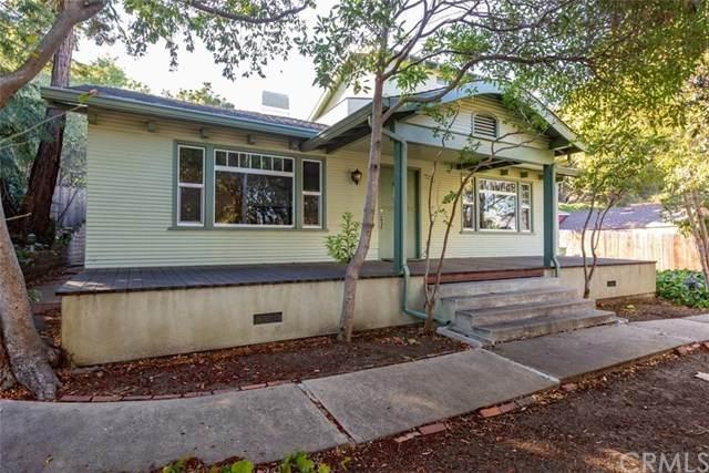 217 Broad Street, San Luis Obispo, CA 93405 (#302973299) :: Cay, Carly & Patrick | Keller Williams