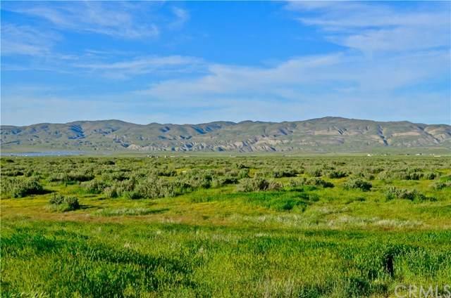 0 Death Valley Road, California Valley, Santa Margarita, CA 93453 (#302973416) :: Cay, Carly & Patrick | Keller Williams