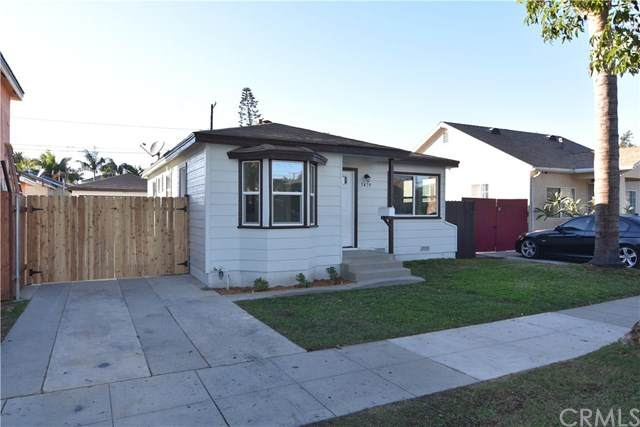 5479 Lemon Avenue, Long Beach, CA 90805 (#302973532) :: Cay, Carly & Patrick | Keller Williams
