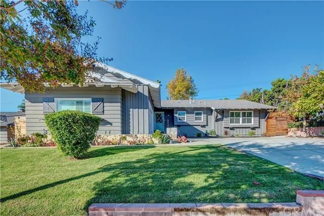 1361 Sierra Vista Drive, La Habra, CA 90631 (#302973889) :: The Legacy Real Estate Team