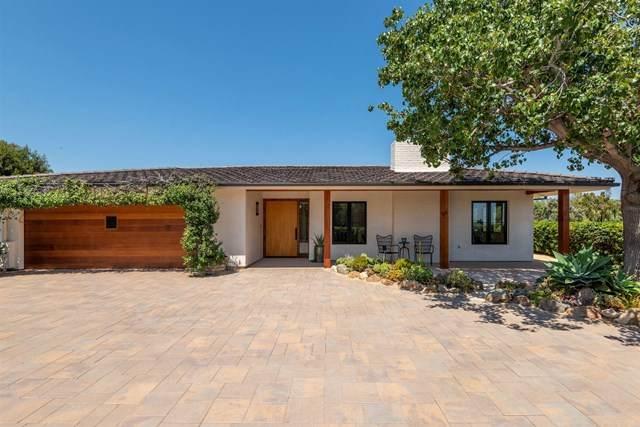 6180 Paseo Arbolado B, Rancho Santa Fe, CA 92067 (#302973904) :: SD Luxe Group