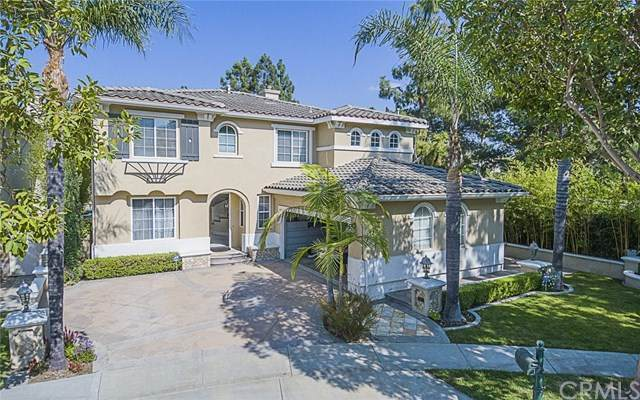 1 Riverside, Irvine, CA 92602 (#302974167) :: Dannecker & Associates