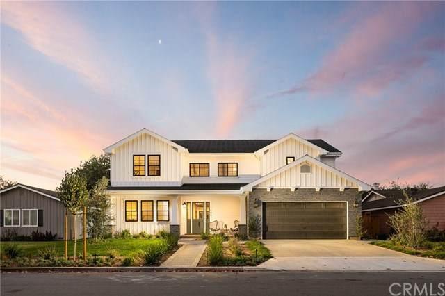 1409 Priscilla Lane, Newport Beach, CA 92660 (#302974273) :: SD Luxe Group