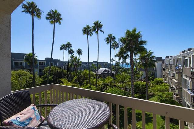 999 N Pacific Street Street G303, Oceanside, CA 92054 (#302974507) :: Cay, Carly & Patrick | Keller Williams