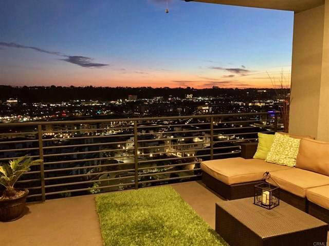 2809 Via Alta Place, San Diego, CA 92108 (#302974591) :: Dannecker & Associates