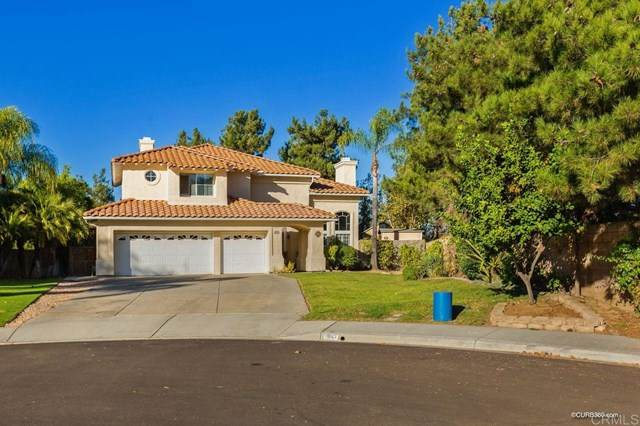 1047 Dragt Place, Escondido, CA 92029 (#302974604) :: The Marelly Group | Compass