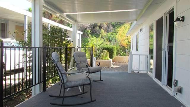 4650 Dulin Rd #98, Fallbrook, CA 92028 (#302974671) :: Carrie Filla & Associates