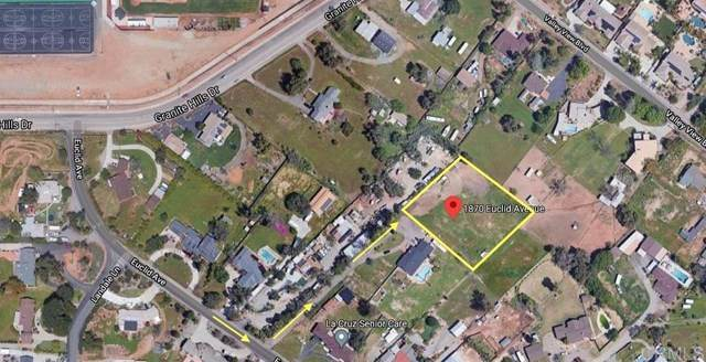 1870 Euclid, El Cajon, CA 92019 (#302974748) :: Solis Team Real Estate