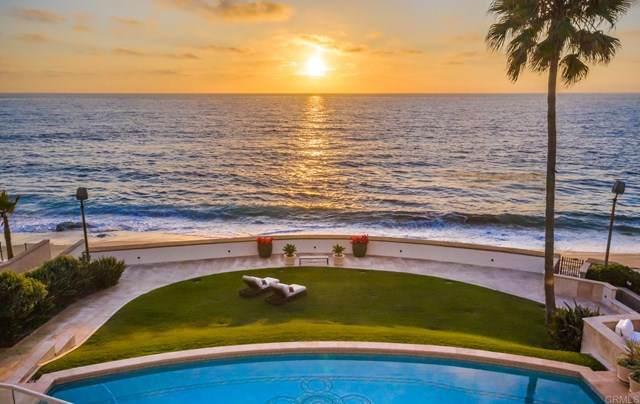 308 Vista De La Playa, La Jolla, CA 92037 (#302974775) :: Dannecker & Associates