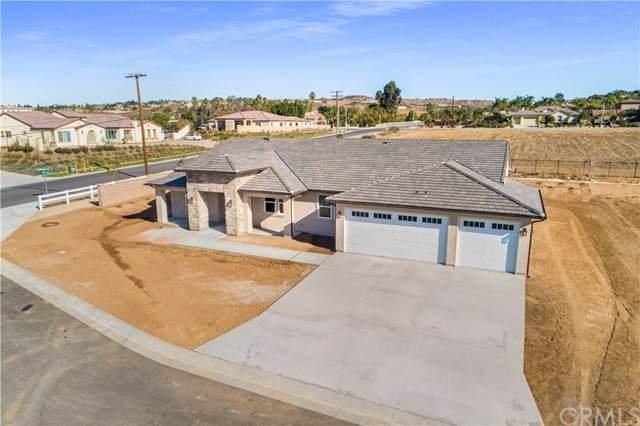 7912 Featherstone Court, Riverside, CA 92506 (#302974851) :: Dannecker & Associates