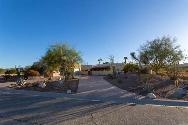 4685 Desert Oriole Drive, Borrego Springs, CA 92004 (#302974854) :: SD Luxe Group
