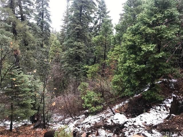 0 Hwy 173, Lake Arrowhead, CA 92352 (#302975001) :: Team Sage