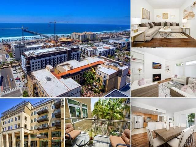 301 Mission Ave #501, Oceanside, CA 92054 (#302975128) :: Solis Team Real Estate