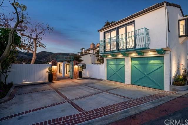469 Mermaid Street, Laguna Beach, CA 92651 (#302975144) :: The Legacy Real Estate Team