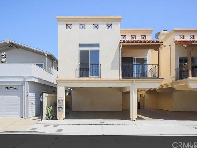 608 Clubhouse Avenue, Newport Beach, CA 92663 (#302975148) :: The Legacy Real Estate Team