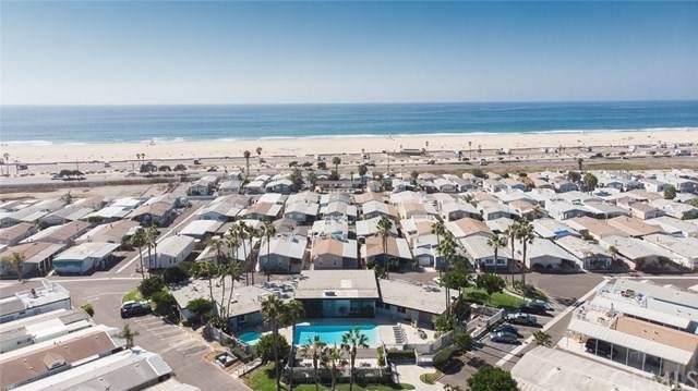 21851 Newland #153, Huntington Beach, CA 92646 (#302975154) :: The Legacy Real Estate Team