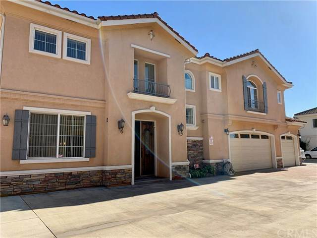 11816 Deana St., E, El Monte, CA 91732 (#302975180) :: The Legacy Real Estate Team