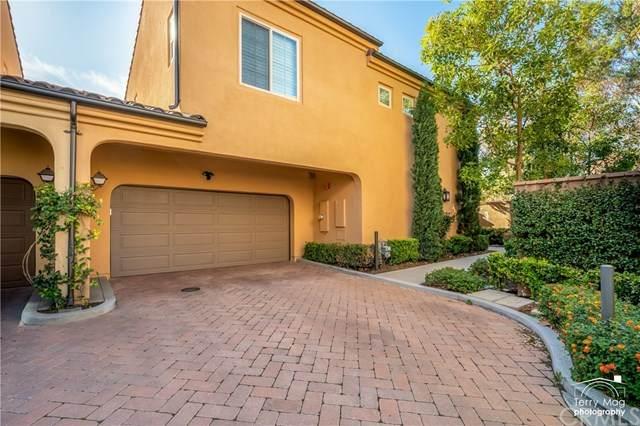 97 Kestrel, Irvine, CA 92618 (#302975194) :: The Legacy Real Estate Team