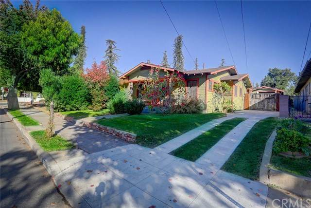 6308 Citrus Avenue, Whittier, CA 90601 (#302975200) :: The Legacy Real Estate Team