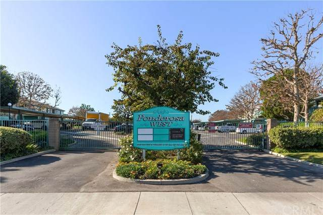 20435 S Vermont Avenue #7, Torrance, CA 90502 (#302975206) :: The Legacy Real Estate Team