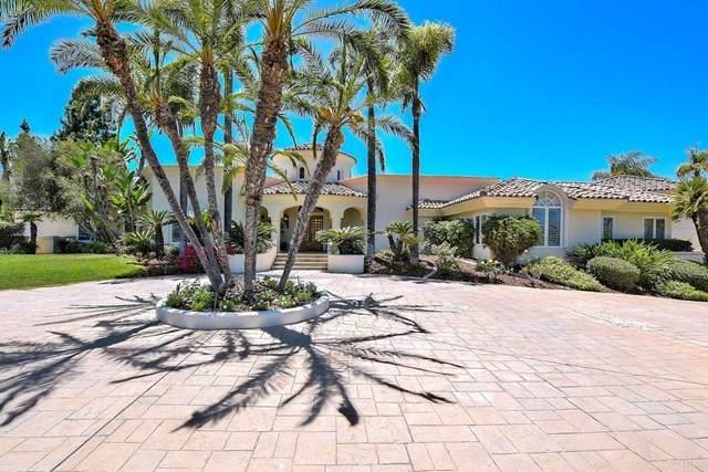 17329 Circa Oriente, Rancho Santa Fe, CA 92067 (#302975548) :: SD Luxe Group