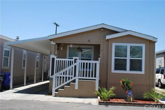 721 E 9 #88, San Bernardino, CA 92410 (#302975868) :: The Legacy Real Estate Team