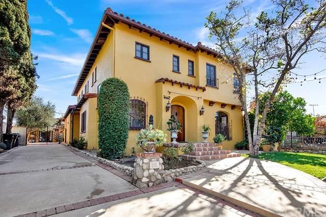 5662 Berkshire Drive, Los Angeles, CA 90032 (#302975890) :: Yarbrough Group