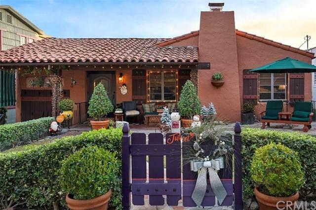 340 W Brookdale Place, Fullerton, CA 92832 (#302975994) :: Dannecker & Associates