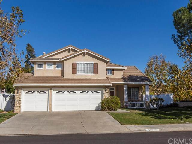 43080 Calle Reva, Temecula, CA 92592 (#302976235) :: The Legacy Real Estate Team
