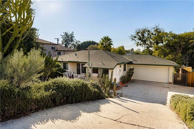 1309 Longview Drive, Fullerton, CA 92831 (#302976968) :: Dannecker & Associates