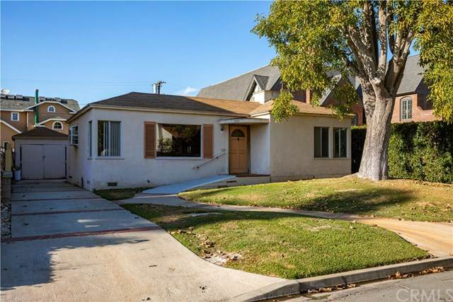 505 San Bernardino Avenue, Newport Beach, CA 92663 (#302977178) :: Dannecker & Associates