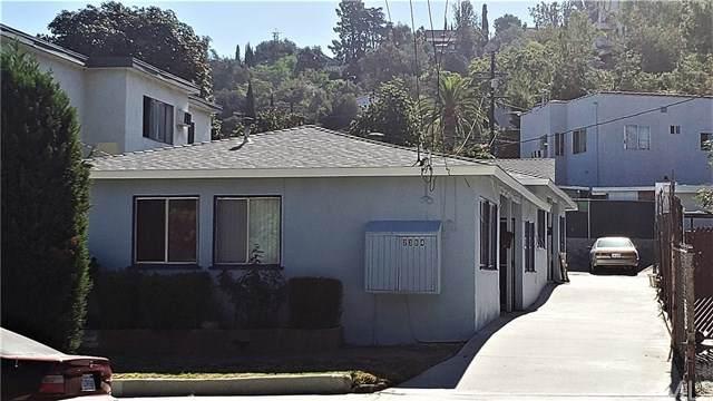 2364 Allesandro Street, Los Angeles, CA 90039 (#302977304) :: Compass