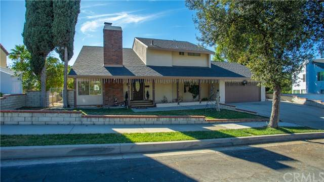 2317 Via Fresa, San Dimas, CA 91773 (#302978285) :: Tony J. Molina Real Estate