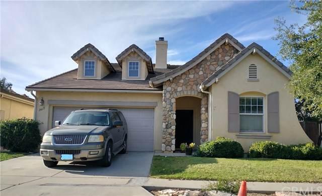 2615 Rubel Way, Santa Maria, CA 93455 (#302978393) :: Tony J. Molina Real Estate