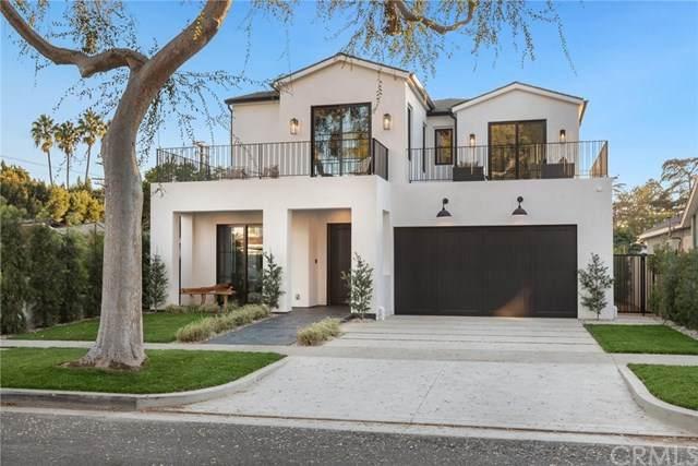 4135 Van Buren Place, Culver City, CA 90232 (#302978466) :: SD Luxe Group