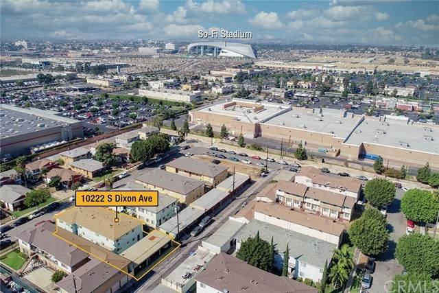 10222 Dixon Avenue - Photo 1