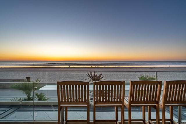3607 Ocean Front Walk 1 And 2, San Diego, CA 92109 (#302980873) :: Dannecker & Associates
