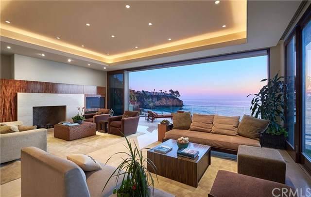 25 Bay Drive, Laguna Beach, CA 92651 (#302980958) :: SunLux Real Estate