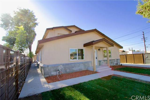 12619 Mulberry Drive, Whittier, CA 90602 (#302981522) :: Cay, Carly & Patrick | Keller Williams