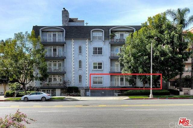 2025 S Beverly Glen Blvd - Photo 1