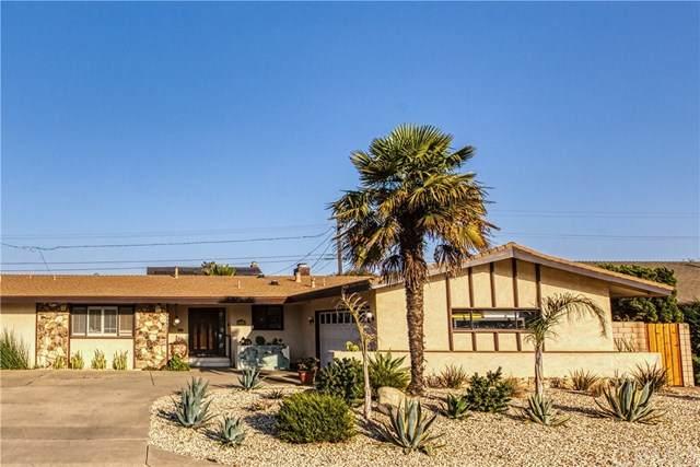 2862 La Serena Place, Santa Maria, CA 93455 (#302982006) :: Dannecker & Associates