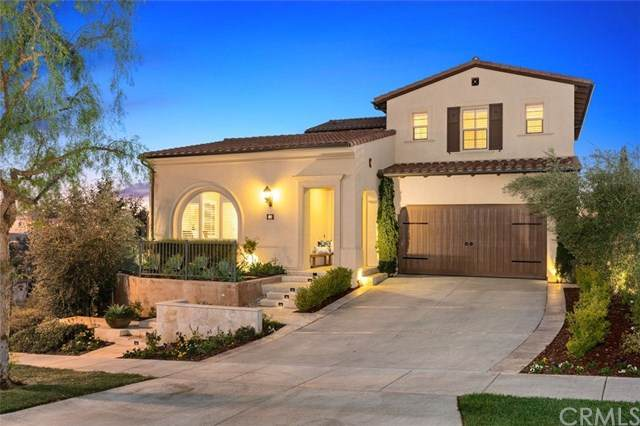81 Parson Brown, Irvine, CA 92618 (#302983560) :: SD Luxe Group