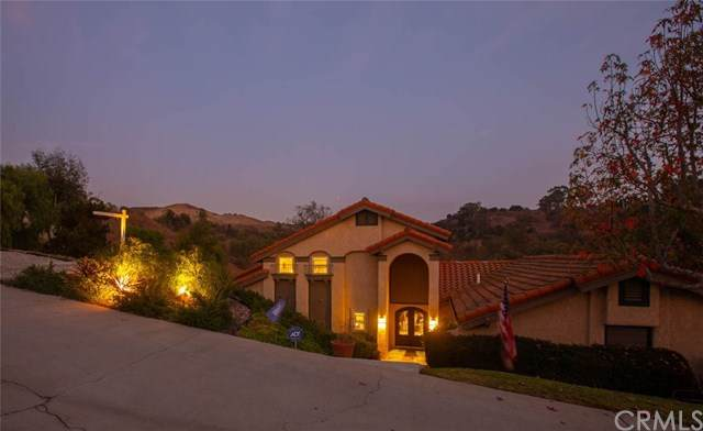 7070 Canyon Crest Road, Whittier, CA 90602 (#302984230) :: Cay, Carly & Patrick | Keller Williams