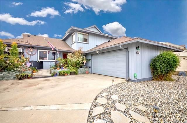 1036 Oakhorne Drive, harbor city, CA 90710 (#302984310) :: Tony J. Molina Real Estate
