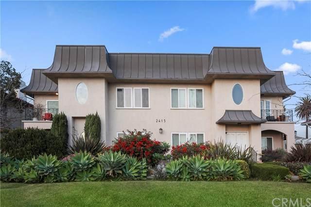 2415 E Ocean Boulevard #3, Long Beach, CA 90803 (#302984435) :: Compass