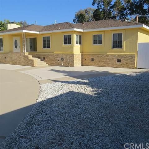 6117 La Jolla Boulevard, La Jolla, CA 92037 (#302984722) :: Tony J. Molina Real Estate