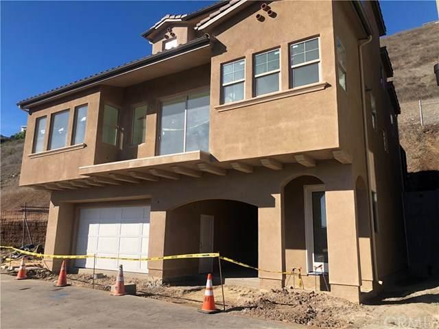 1025 Canyon Lane, Pismo Beach, CA 93449 (#302985573) :: Tony J. Molina Real Estate