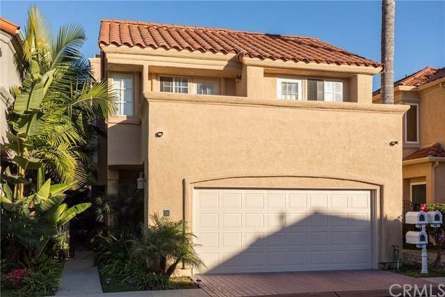 26 Saint Kitts, Dana Point, CA 92629 (#302985733) :: Tony J. Molina Real Estate